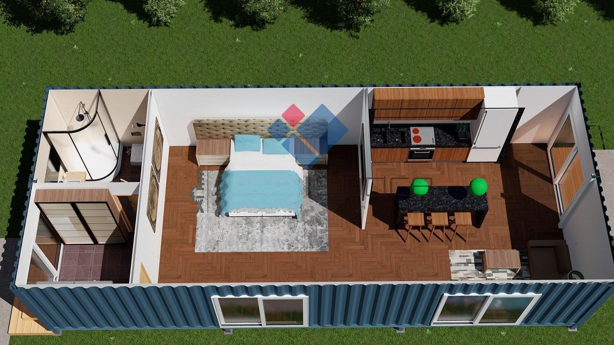 container house | pacific rim chamber of commerce